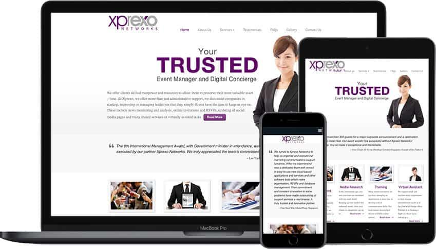 web-design-portfolio-xprexo-white